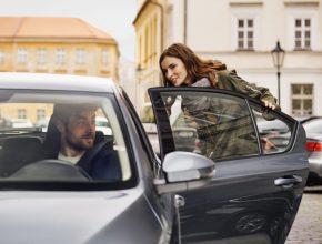 Uber od svého založení v roce 2010 zprostředkoval už přes 10 miliard jízd. foto: Uber