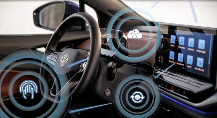 Volkswagen pokračuje v procesu transformace na softwarově orientovaného poskytovatele mobility. foto: Volkswagen