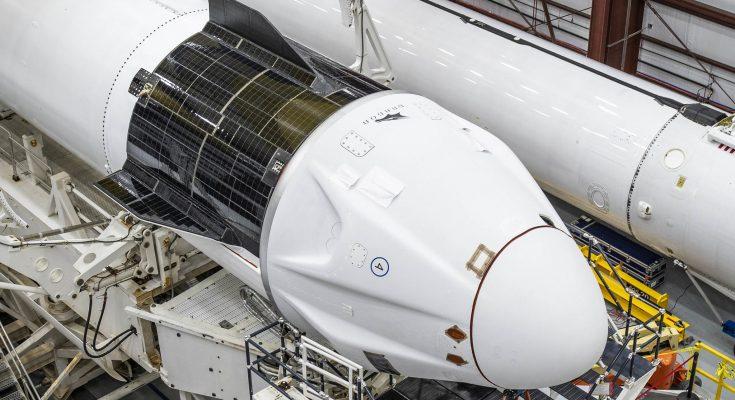Společnost SpaceX také nedávno provedla historickou misi Inspiration4. byla třídenní soukromá mise kosmické lodi Crew Dragon od společnosti SpaceX na nízkou oběžnou dráhu Země.