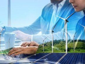 Nový web Společně udržitelně nabízí mimo jiné poradenství v oblasti financování. foto: Komerční banka
