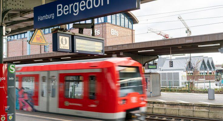 S-Bahn Hamburg: Hanzovní město je průkopníkem digitálního železničního provozu