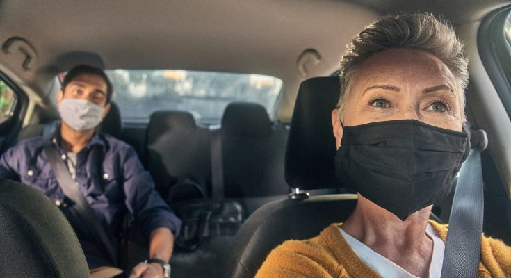 Uber je nově v Plzni a Ostravě. foto: Uber