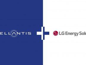 Stellantis a LG Energy Solution (dříve LG Chem) společně vybudují velký výrobní závod na baterie pro elektromobily. foto: Stellantis