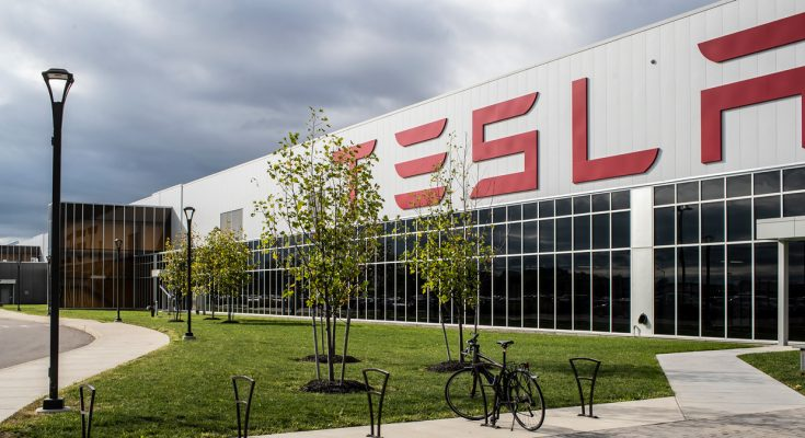 Tesla přesouvá své hlavní sídlo z Kalifornie do Texasu. foto: Tesla