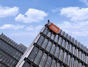 Nová centrála společnosti Xiaomi v čínském hlavním městě Pekingu. foto: pandaily.com